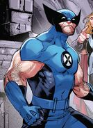 James Howlett (Earth-616) from Empyre Fallout Fantastic Four Vol 1 1 001