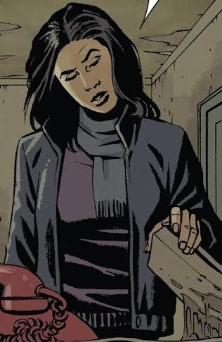 Jessica Jones (Earth-TRN664)