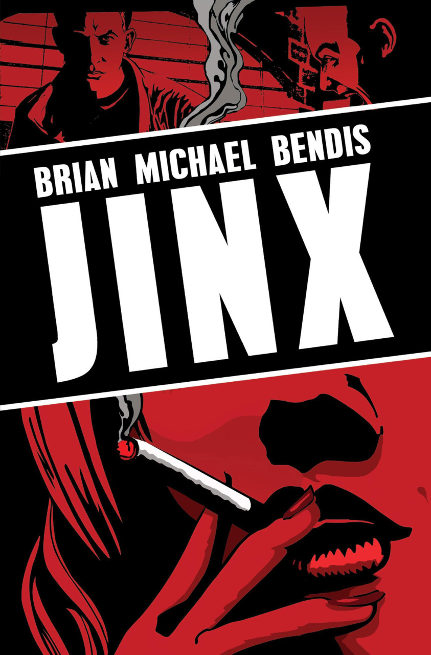 Jinx: The Essential Collection Vol 1 1