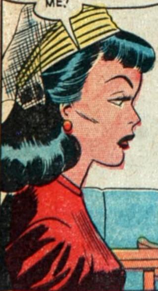 Joan Holman (Earth-616)