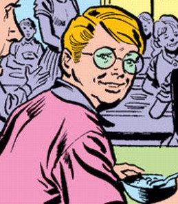 John Nedley (Earth-616)