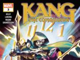 Kang the Conqueror Vol 1 3