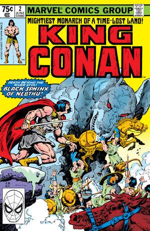 King Conan Vol 1 2.jpg