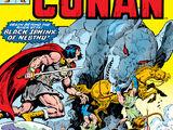 King Conan Vol 1 2