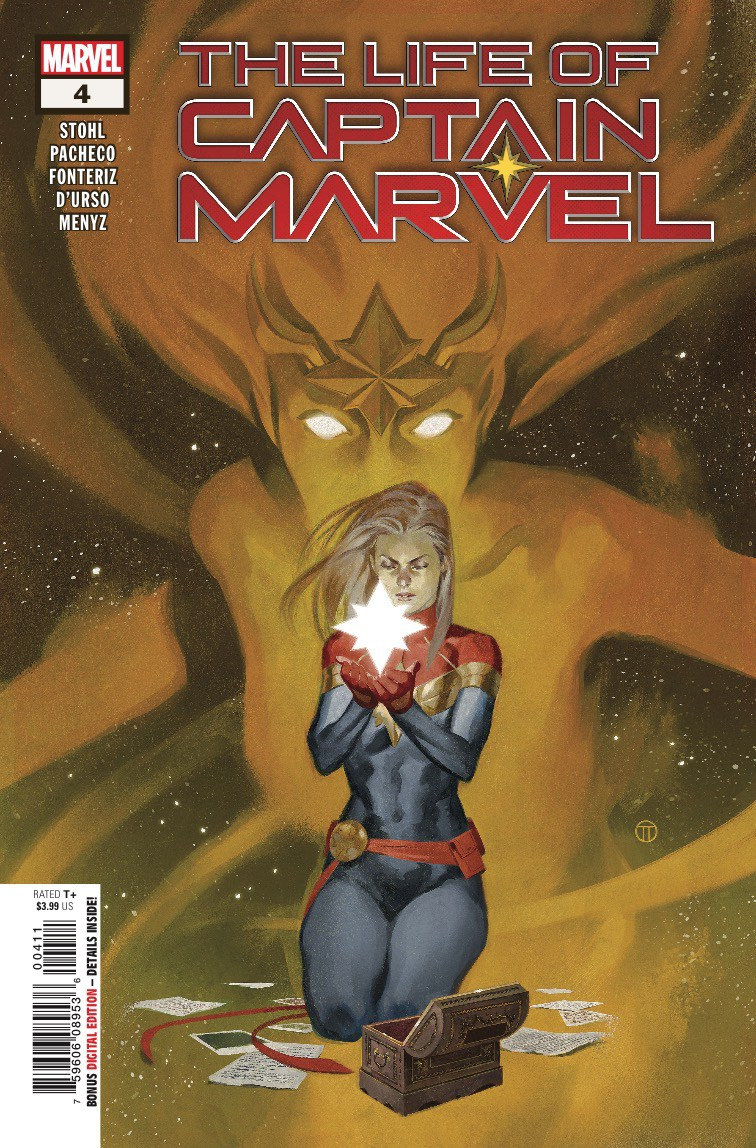 Life of Captain Marvel Vol 2 4