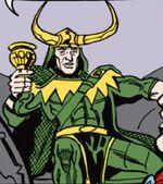 Loki Laufeyson (Earth-77013)