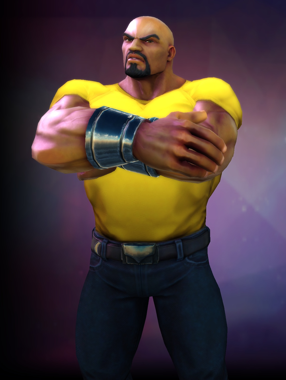 Luke Cage (Earth-TRN670)