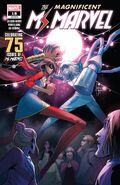 Magnificent Ms. Marvel Vol 1 18