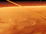 Mars (Planet)