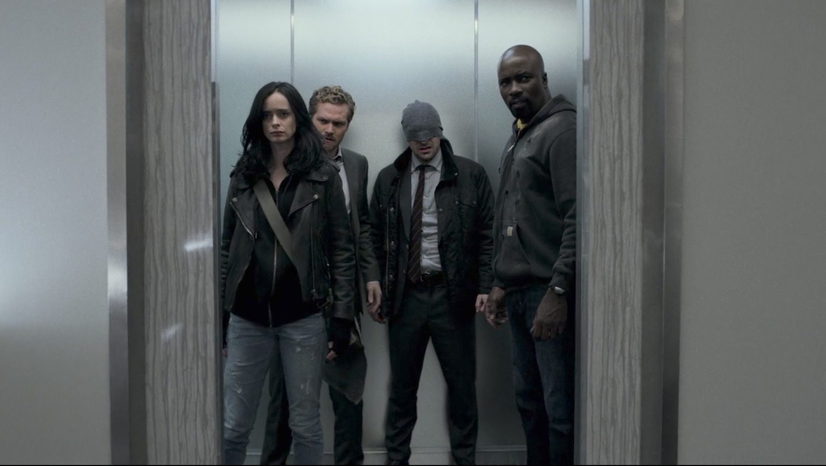 Defenders (Earth-199999)/Gallery
