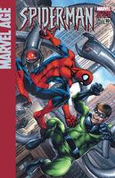 Marvel Age Spider-Man Vol 1 10