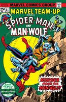 Marvel Team-Up Vol 1 37