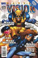 Marvel Vision Vol 1 28