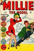 Millie the Model Comics Vol 1 6