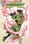 Mr. and Mrs. X Vol 1 12
