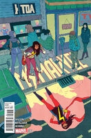 Ms. Marvel Vol 3 14
