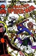 Official Marvel Index to Amazing Spider-Man Vol 1 9