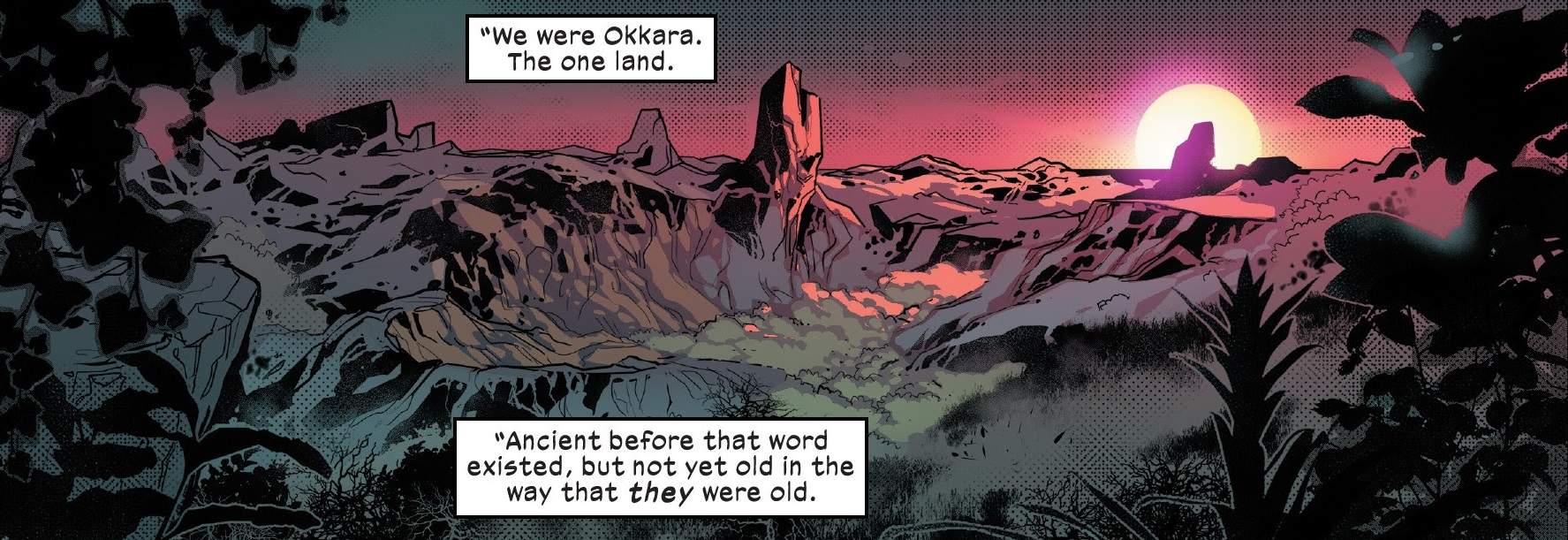 Okkara (Earth-616)