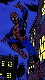 Peter Parker (Earth-1611)
