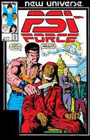 Psi-Force Vol 1 6