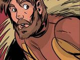Roger Gocking (Earth-616)