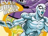 Silver Surfer: Black Vol 1 1