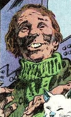 Samson Scythe (Earth-616)