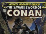 Savage Sword of Conan Vol 1 83