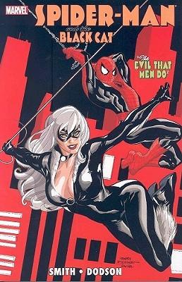 Spider-Man/Black Cat: The Evil That Men Do TPB Vol 1 1