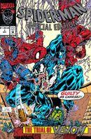 Spider-Man Special Edition Vol 1 1
