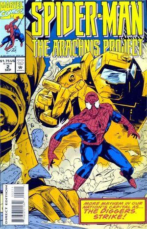 Spider-Man The Arachnis Project Vol 1 2.jpg
