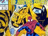 Spider-Man: The Arachnis Project Vol 1 2