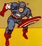 Steven Rogers (Earth-600026)