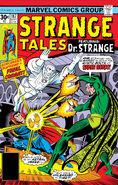 Strange Tales Vol 1 187