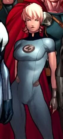 Susan Storm (Earth-10021)