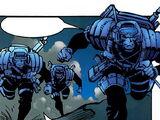 Team X (Earth-7642)