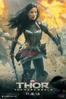 Thor The Dark World poster 011