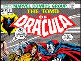 Tomb of Dracula Vol 1 8