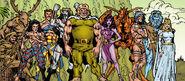 Tuatha de Danaan from Thor & Hercules Encyclopaedia Mythologica Vol 1 1 001