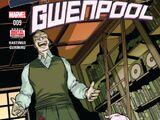 Unbelievable Gwenpool Vol 1 9