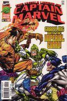 Untold Legend of Captain Marvel Vol 1 2