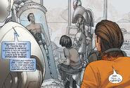Victor Mancha (Earth-616) and Ultron (Earth-616) from Runaways Vol 2 6 001