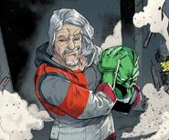 Walter Lawson (Earth-616) from Marvel Team-Up Vol 4 4 001