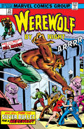 Werewolf by Night Vol 1 23