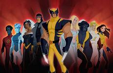 X-Men (Earth-8096)