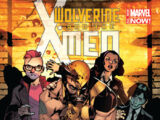 Wolverine and the X-Men Vol 2 2