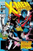 X-Men Classic Vol 1 73