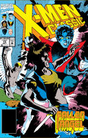 X-Men Classic Vol 1 73