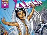 X-Men: The Hidden Years Vol 1 6