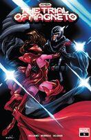 X-Men The Trial of Magneto Vol 1 5